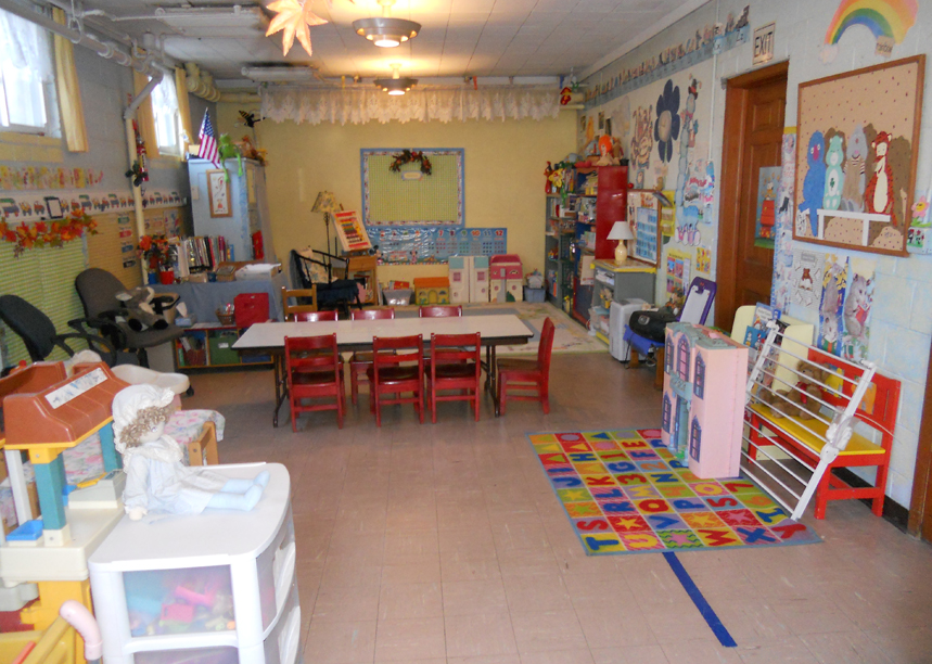 Hawthorne daycare